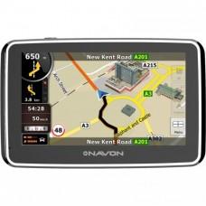 Sistem de navigatie GPS Navon N490 Plus FE, 4.3'', iGO 8