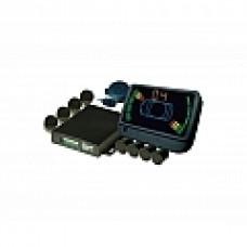 Senzori de parcare fata-spate DIRECTED 9500 FR