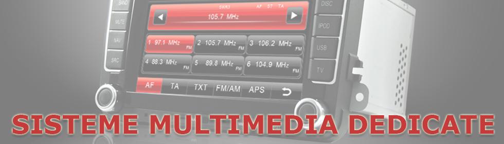 Sisteme Multimedia Dedicate